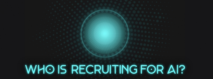 Recruiting for AI